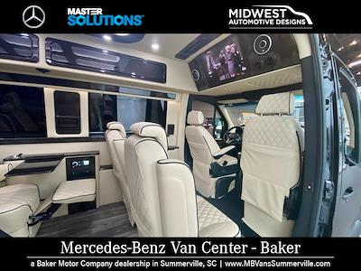 2020 Mercedes-Benz Sprinter 3500 High Roof 4x2, Midwest Automotive Designs Other/Specialty #MV0114 - photo 18