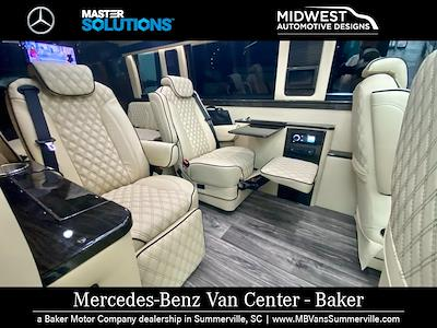 2020 Mercedes-Benz Sprinter 3500 High Roof 4x2, Midwest Automotive Designs Other/Specialty #MV0114 - photo 20