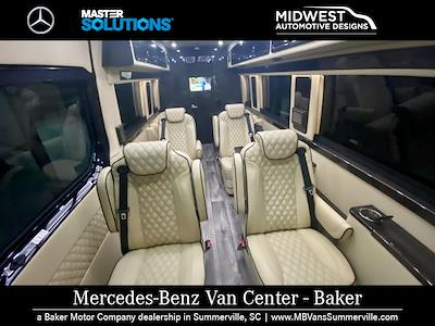 2020 Mercedes-Benz Sprinter 3500 High Roof 4x2, Midwest Automotive Designs Other/Specialty #MV0114 - photo 22