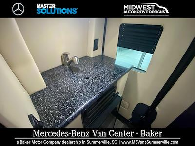 2020 Mercedes-Benz Sprinter 3500 High Roof 4x2, Midwest Automotive Designs Other/Specialty #MV0114 - photo 28