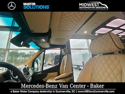 2020 Mercedes-Benz Sprinter 3500 High Roof 4x2, Midwest Automotive Designs Other/Specialty #MV0114 - photo 36