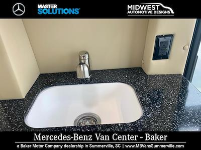 2020 Mercedes-Benz Sprinter 3500 High Roof 4x2, Midwest Automotive Designs Other/Specialty #MV0114 - photo 9
