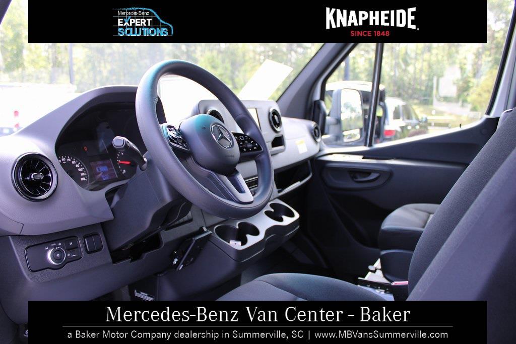 2020 Mercedes-Benz Sprinter 4500 Standard Roof DRW 4x2, Knapheide Landscape Dump #MV0117 - photo 21