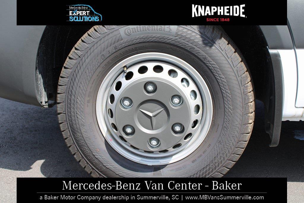 2020 Mercedes-Benz Sprinter 4500 Standard Roof DRW 4x2, Knapheide Landscape Dump #MV0117 - photo 22
