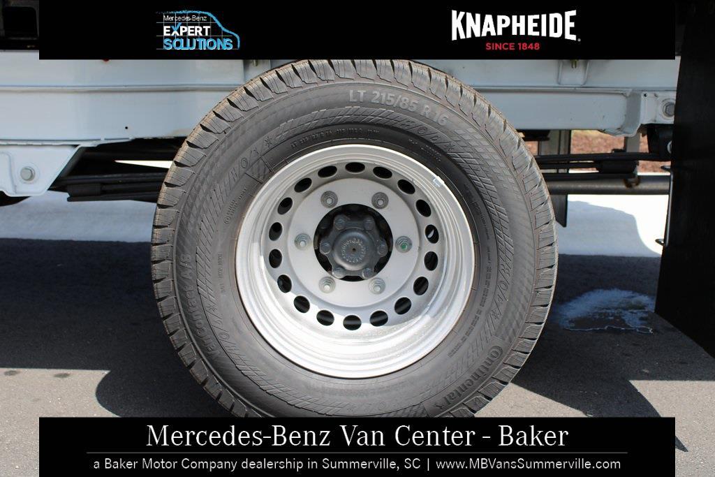 2020 Mercedes-Benz Sprinter 4500 Standard Roof DRW 4x2, Knapheide Landscape Dump #MV0117 - photo 23