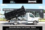 2020 Sprinter 4500 Standard Roof DRW 4x2,  Knapheide Landscape Dump #MV0117 - photo 7