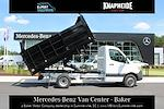2020 Sprinter 4500 Standard Roof DRW 4x2,  Knapheide Landscape Dump #MV0117 - photo 8
