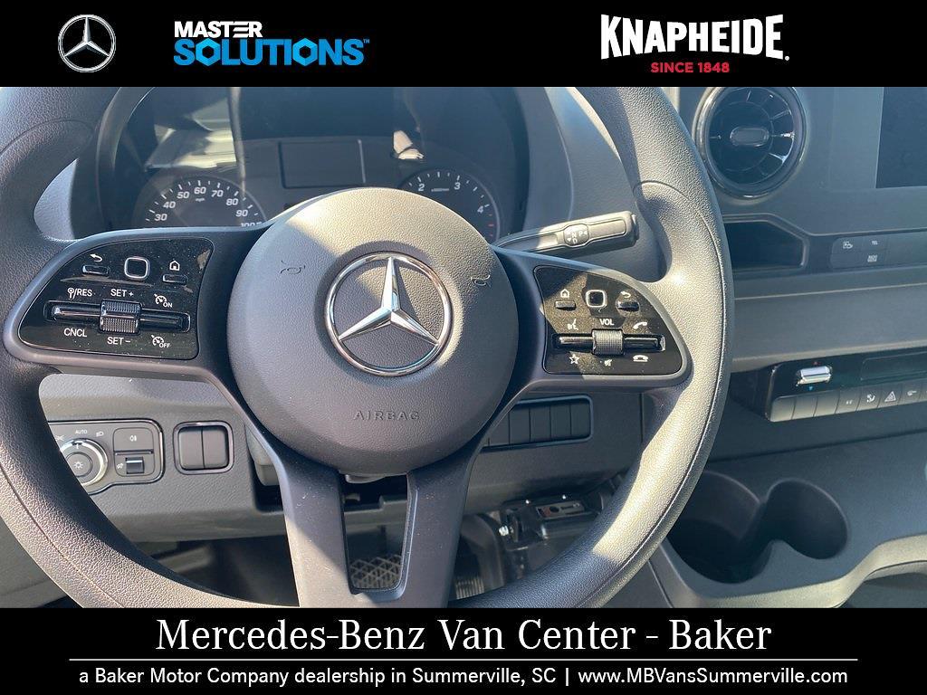 2020 Mercedes-Benz Sprinter 4500 Standard Roof DRW 4x2, Knapheide Landscape Dump #MV0118 - photo 10