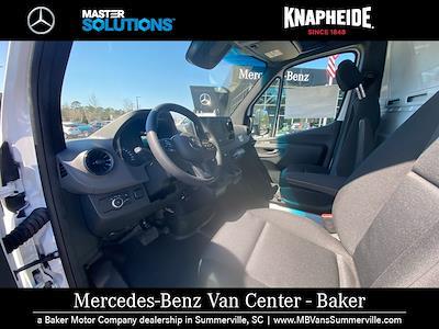 2020 Mercedes-Benz Sprinter 4500 Standard Roof DRW 4x2, Knapheide Landscape Dump #MV0118 - photo 8