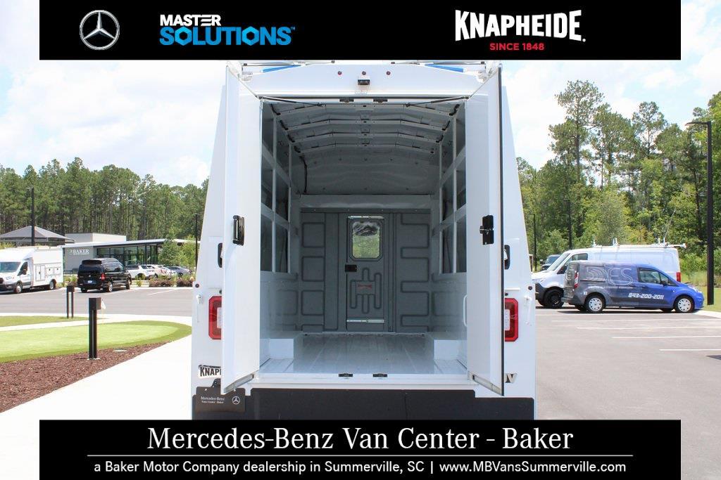 2020 Mercedes-Benz Sprinter 4500 Standard Roof DRW 4x2, Knapheide KUV Service Utility Van #MV0119 - photo 12