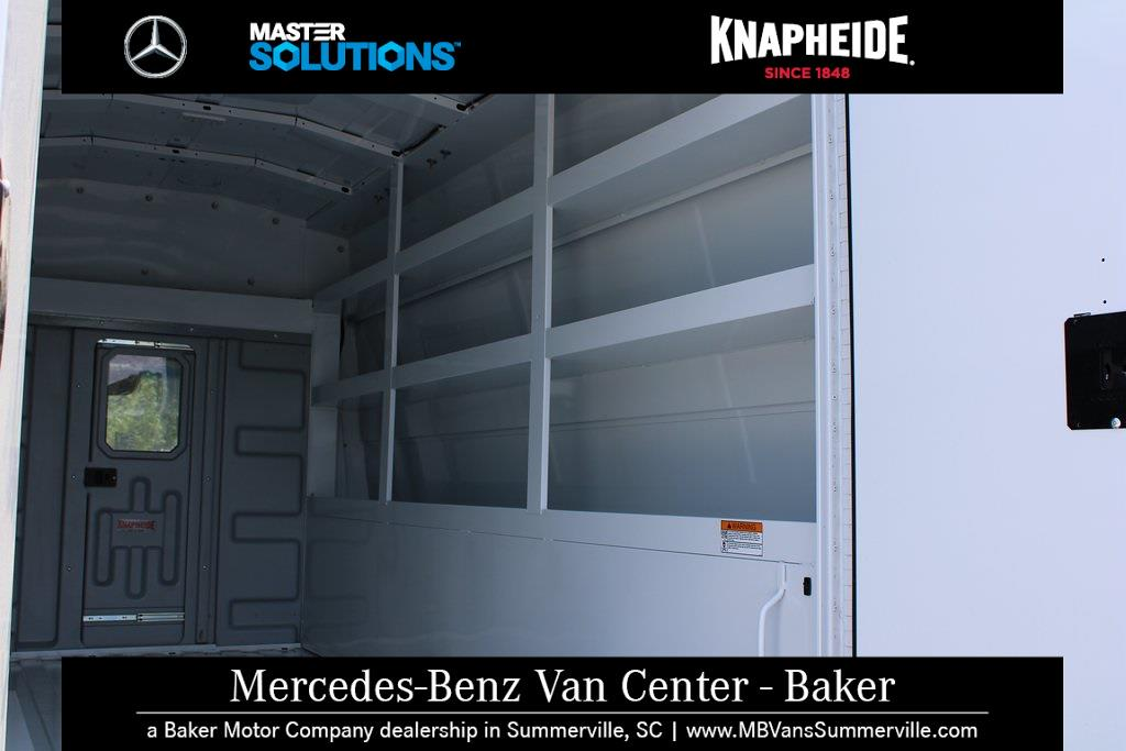 2020 Mercedes-Benz Sprinter 4500 Standard Roof DRW 4x2, Knapheide KUV Service Utility Van #MV0119 - photo 13