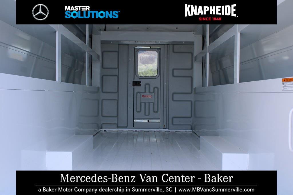 2020 Mercedes-Benz Sprinter 4500 Standard Roof DRW 4x2, Knapheide KUV Service Utility Van #MV0119 - photo 15