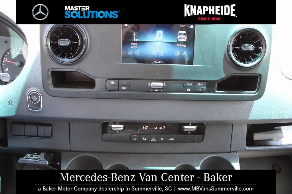 2020 Mercedes-Benz Sprinter 4500 Standard Roof DRW 4x2, Knapheide KUV Service Utility Van #MV0119 - photo 25