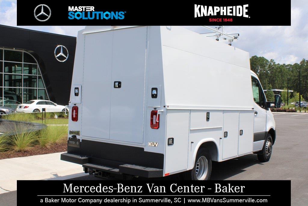 2020 Mercedes-Benz Sprinter 4500 Standard Roof DRW 4x2, Knapheide Service Utility Van #MV0119 - photo 1