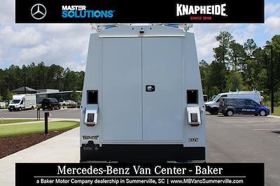 2020 Mercedes-Benz Sprinter 4500 Standard Roof DRW 4x2, Knapheide KUV Service Utility Van #MV0119 - photo 10