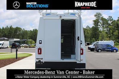 2020 Mercedes-Benz Sprinter 4500 Standard Roof DRW 4x2, Knapheide KUV Service Utility Van #MV0119 - photo 11