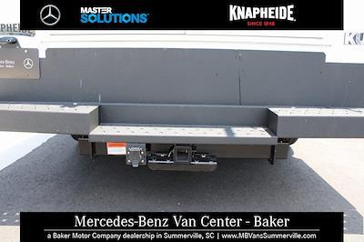 2020 Mercedes-Benz Sprinter 4500 Standard Roof DRW 4x2, Knapheide KUV Service Utility Van #MV0119 - photo 17