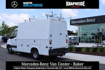 2020 Mercedes-Benz Sprinter 4500 Standard Roof DRW 4x2, Knapheide KUV Service Utility Van #MV0119 - photo 19
