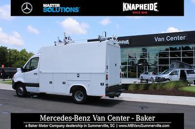 2020 Mercedes-Benz Sprinter 4500 Standard Roof DRW 4x2, Knapheide KUV Service Utility Van #MV0119 - photo 20