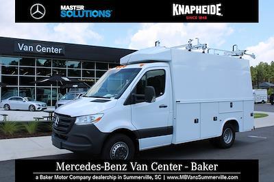 2020 Mercedes-Benz Sprinter 4500 Standard Roof DRW 4x2, Knapheide KUV Service Utility Van #MV0119 - photo 22