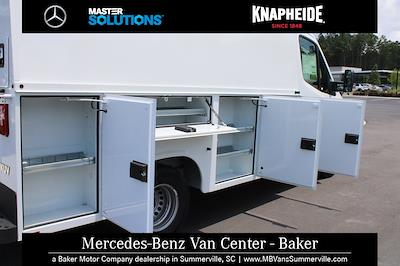 2020 Mercedes-Benz Sprinter 4500 Standard Roof DRW 4x2, Knapheide KUV Service Utility Van #MV0119 - photo 6