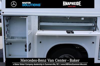2020 Mercedes-Benz Sprinter 4500 Standard Roof DRW 4x2, Knapheide KUV Service Utility Van #MV0119 - photo 7