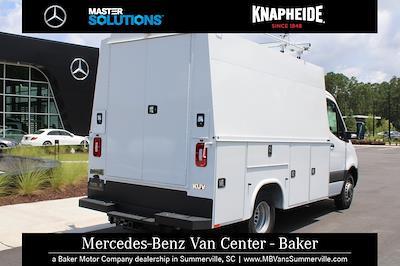 2020 Mercedes-Benz Sprinter 4500 Standard Roof DRW 4x2, Knapheide KUV Service Utility Van #MV0119 - photo 8