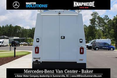 2020 Mercedes-Benz Sprinter 4500 Standard Roof DRW 4x2, Knapheide KUV Service Utility Van #MV0119 - photo 9
