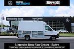 2020 Mercedes-Benz Sprinter 4500 Standard Roof DRW 4x2, Knapheide KUV Service Utility Van #MV0119 - photo 2