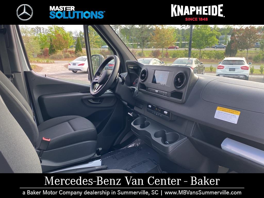 2020 Mercedes-Benz Sprinter 4500 Standard Roof DRW 4x2, Knapheide KUV Service Utility Van #MV0120 - photo 14