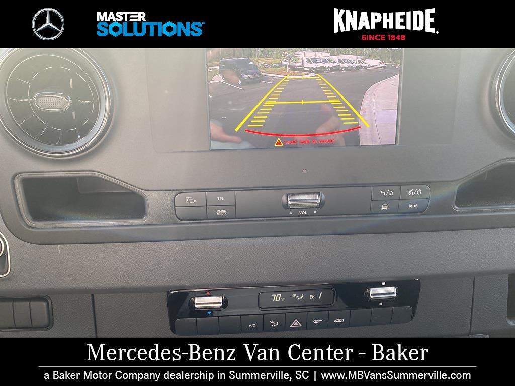 2020 Mercedes-Benz Sprinter 4500 Standard Roof DRW 4x2, Knapheide KUV Service Utility Van #MV0120 - photo 5
