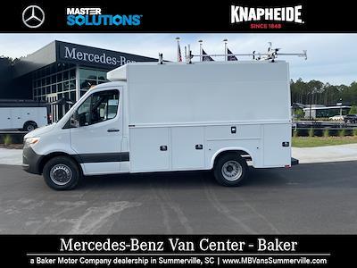 2020 Mercedes-Benz Sprinter 4500 Standard Roof DRW 4x2, Knapheide KUV Service Utility Van #MV0120 - photo 1