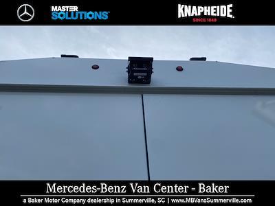 2020 Mercedes-Benz Sprinter 4500 Standard Roof DRW 4x2, Knapheide KUV Service Utility Van #MV0120 - photo 9