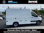 2020 Mercedes-Benz Sprinter 4500 Standard Roof DRW 4x2, Knapheide KUV Service Utility Van #MV0120 - photo 11