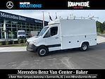 2020 Mercedes-Benz Sprinter 4500 Standard Roof DRW 4x2, Knapheide KUV Service Utility Van #MV0120 - photo 6