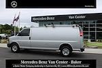 2016 GMC Savana 3500 4x2, Upfitted Cargo Van #MV0120A - photo 12