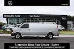 2016 GMC Savana 3500 4x2, Upfitted Cargo Van #MV0120A - photo 13