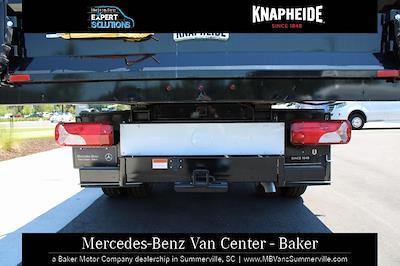 2020 Mercedes-Benz Sprinter 4500 Standard Roof DRW 4x2, Knapheide Drop Side Dump Body #MV0121 - photo 11