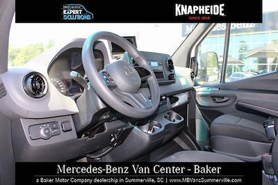 2020 Mercedes-Benz Sprinter 4500 Standard Roof DRW 4x2, Knapheide Drop Side Dump Body #MV0121 - photo 18