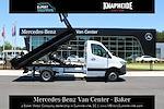 2020 Sprinter 4500 Standard Roof DRW 4x2,  Knapheide Drop Side Dump Body #MV0121 - photo 6
