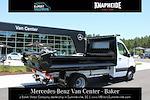 2020 Sprinter 4500 Standard Roof DRW 4x2,  Knapheide Drop Side Dump Body #MV0121 - photo 7