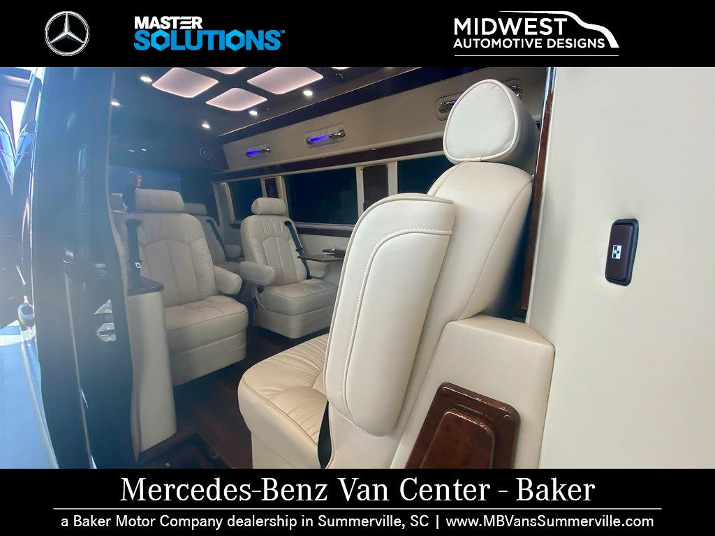 2020 Mercedes-Benz Sprinter 3500 High Roof 4x2, Midwest Automotive Designs Other/Specialty #MV0122 - photo 11