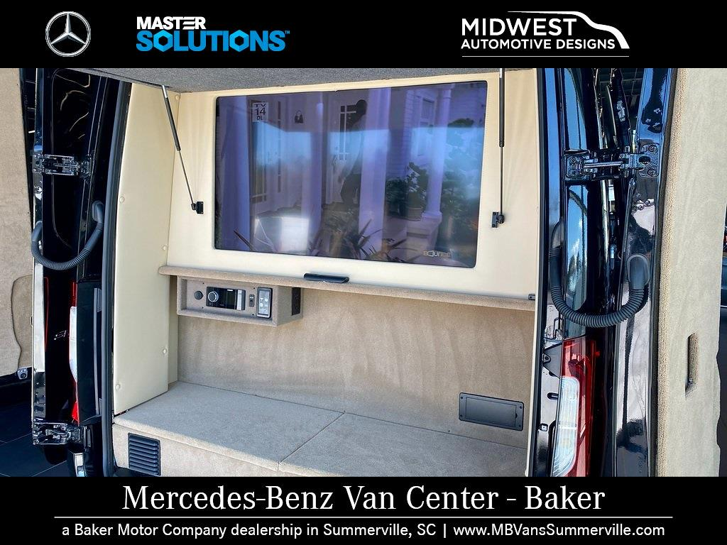2020 Mercedes-Benz Sprinter 3500 High Roof 4x2, Midwest Automotive Designs Other/Specialty #MV0122 - photo 23