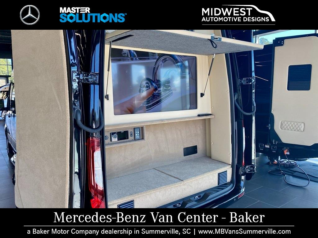 2020 Mercedes-Benz Sprinter 3500 High Roof 4x2, Midwest Automotive Designs Other/Specialty #MV0122 - photo 24