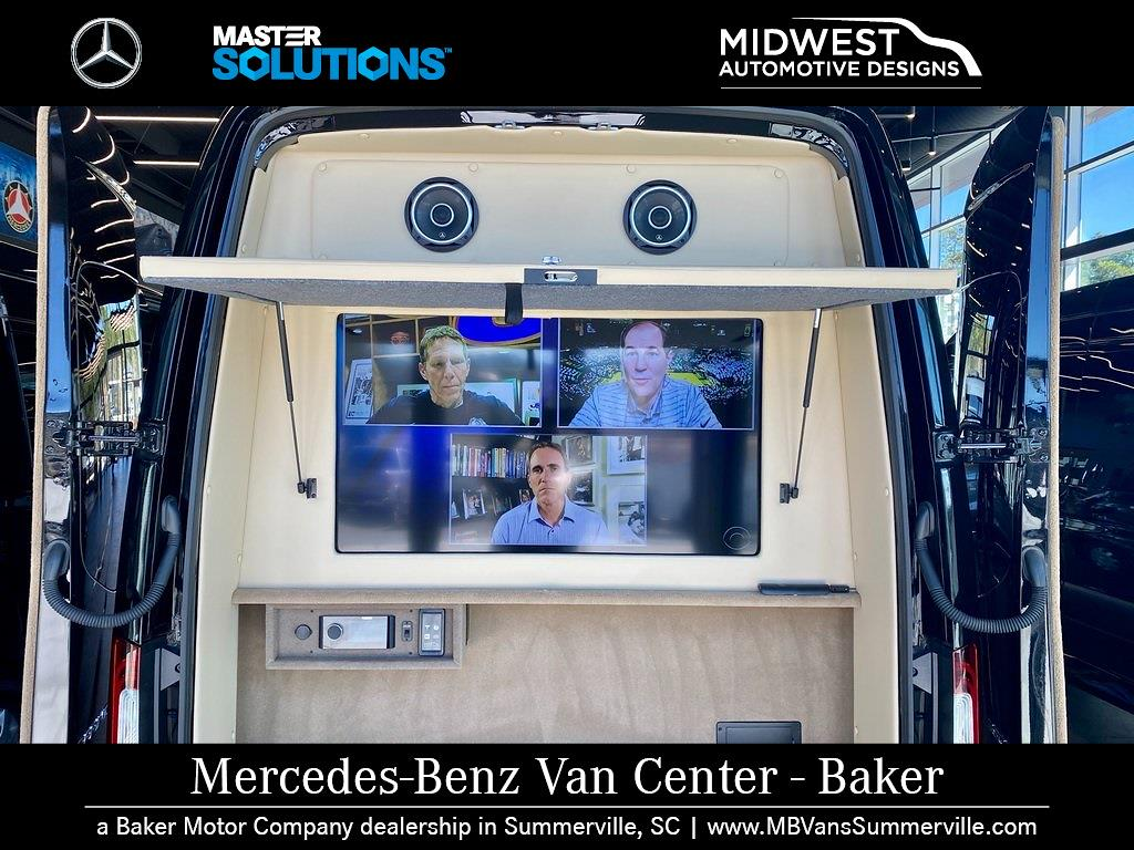 2020 Mercedes-Benz Sprinter 3500 High Roof 4x2, Midwest Automotive Designs Other/Specialty #MV0122 - photo 25