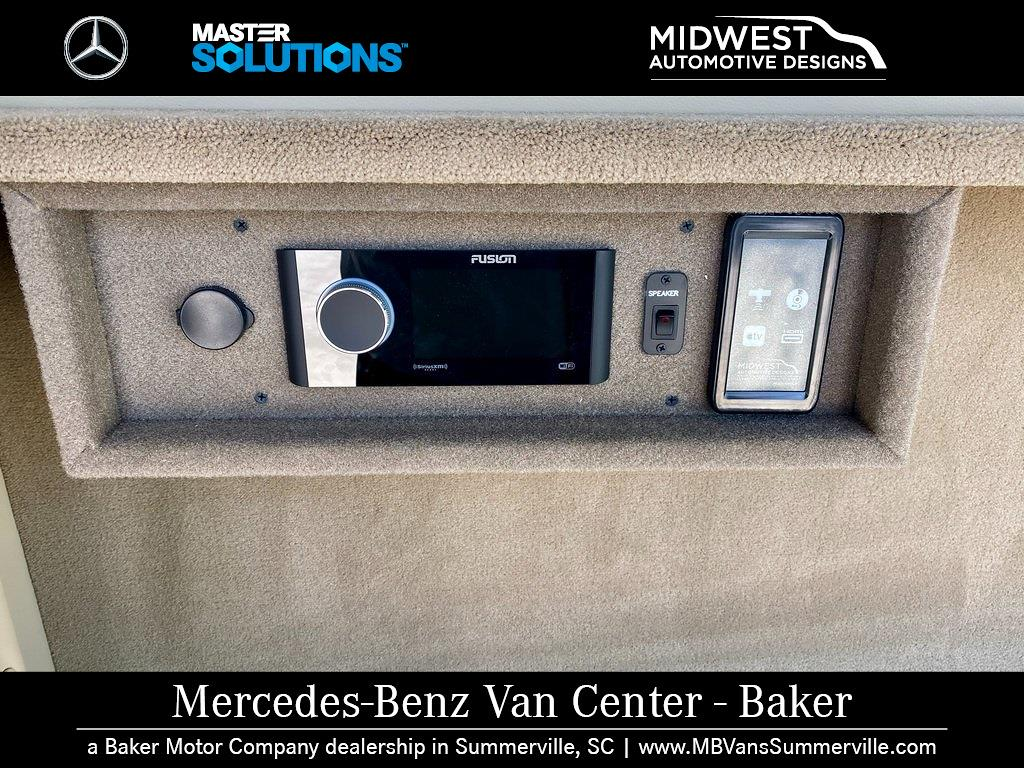 2020 Mercedes-Benz Sprinter 3500 High Roof 4x2, Midwest Automotive Designs Other/Specialty #MV0122 - photo 26