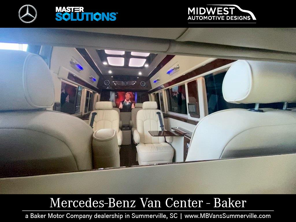 2020 Mercedes-Benz Sprinter 3500 High Roof 4x2, Midwest Automotive Designs Other/Specialty #MV0122 - photo 7