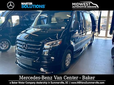 2020 Mercedes-Benz Sprinter 3500 High Roof 4x2, Midwest Automotive Designs Other/Specialty #MV0122 - photo 1
