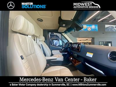 2020 Mercedes-Benz Sprinter 3500 High Roof 4x2, Midwest Automotive Designs Other/Specialty #MV0122 - photo 10