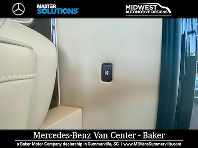 2020 Mercedes-Benz Sprinter 3500 High Roof 4x2, Midwest Automotive Designs Other/Specialty #MV0122 - photo 13